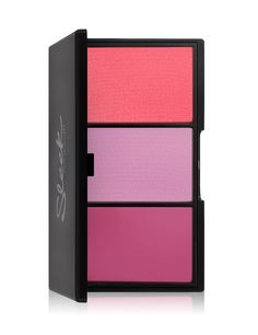 Sleek Blush By 3   Sweet Cheeks