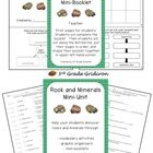 wk 20-22 science rocks and minerals 5.00