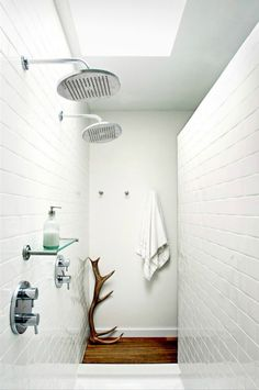 Love this idea for a shower