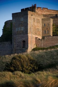 Bamburgh Castle - Welcome to the Historic Castle of Ancient Northumbria