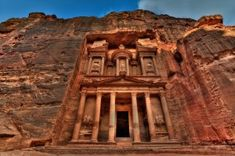 Petra Read out the and share Modern & New Wonders of the world your views on http://amipsyche.com/history-of-the-7-new-wonders-of-the-world.html