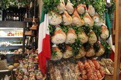 Market in Florence, Italy Florence Italy, Tuscany, Potato Salad, Venice, Ethnic Recipes, Food, Venice Italy, Essen, Tuscany Italy