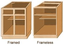 Frameless Kitchen Cabinets Http Www
