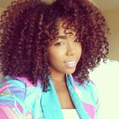 Grow Hair Faster with the Inversion Method? #TheScience | Curly Nikki | Natural Hair Styles and Natural Hair Care