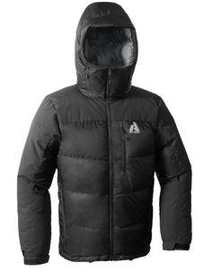 Peak XV® Down Jacket | First Ascent