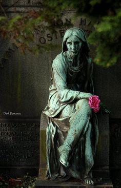 Wuppertal, Grove Street Cemetery.