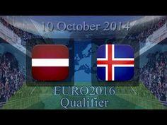 Watch Live Soccer Stream Online: Latvia vs Iceland Soccer Live streaming Online Free