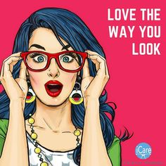 Love The Way You Look!   ❤️