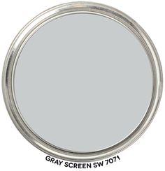 Best Gray Screen Sw 7071 By Sherwin Williams 400 x 300