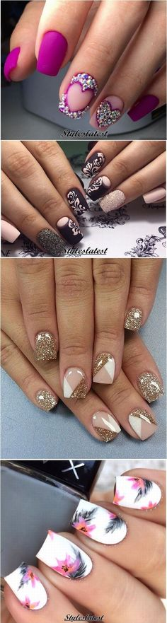 Hands are one of the most important and beautiful assets of a woman – and they also happen to be one of the first things men notice about women! This is why it is important for your nails to be clean, properly maintained and freshly painted, not only for special events and occasions – but … … Continue reading →