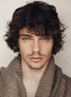 Outstanding Pinterest The World39S Catalog Of Ideas Hairstyles For Men Maxibearus