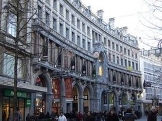 Stadsfeestzaal Antwerp