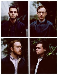 We chat to Bombay Bicycle Club ahead of Synergy Live!