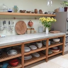 Image result for pour in situ concrete worktops