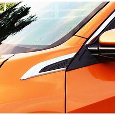 $18.00 (Buy here: https://alitems.com/g/1e8d114494ebda23ff8b16525dc3e8/?i=5&ulp=https%3A%2F%2Fwww.aliexpress.com%2Fitem%2F2016-For-Honda-Civic-Sedan-leaf-plate-side-trim-Car-body-sticker-2PCS-ABS-chrome-car%2F32684657955.html ) 2016 For Honda Civic Sedan leaf plate side trim Car body  sticker 2PCS  ABS chrome car Accessories for just $18.00
