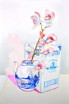 FINEST BLENDED by JULIAN MEAGHER represented by Edwina Corlette Gallery - Contemporary Art Brisbane