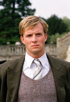Rupert Penry-Jones - Cambridge Spies