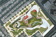 玛莎•舒瓦茨及合伙人有限公司 - Projects - Parks - Khalidiya