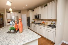 Kitchen - Dover model - Tree Tops Meadows