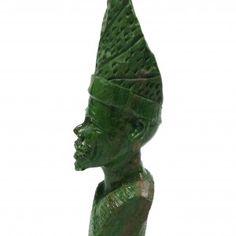 Shona Stone Sculpture - Chief