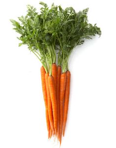 Carrot face mask for oily skin