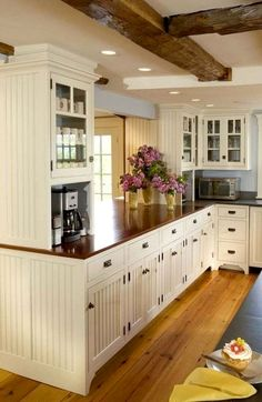 Modern Kitchen Cabinets - CLICK THE IMAGE for Various Kitchen Ideas. #kitchencabinets #kitchens