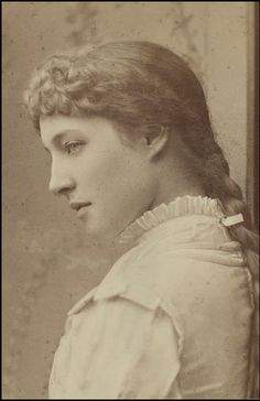 Lilly Langtry