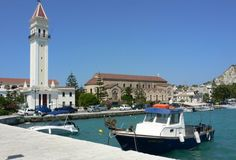 Things to see as you drive around the island of Zakynthos from history, to wineries, to beaches