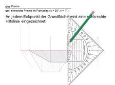 Die Computerhauptschule Wieselburg (Niederösterreich) stellt auf ihrer Website eine umfangreiche Sammlung von kurzen Lehrfilmen zum Thema 'Geometrie' zur Verfügung. Computer, Line Chart, Videos, Upper Elementary, Mathematics, Geometry, First Aid, Tutorials