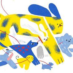 arielrdavis: Doggos
