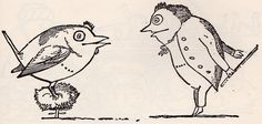 A Book of Nonsense written & illustrated by Edward Lear (1959)