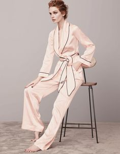 Classics by Agent Provocateur - Classic Pyjama Jacket