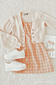 Girls Fashion Clothes, Teen Fashion Outfits, Look Fashion, Outfits For Teens, Girl Outfits, Trendy Summer Outfits, Cute Comfy Outfits, Preppy Outfits, Mode Instagram