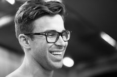 jake bundrick. Can we just talk about that smile, please:)