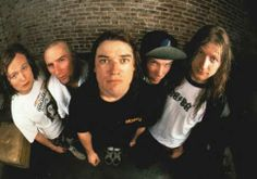 Ugly Kid Joe- The first concert I ever went to was them with Def Leppard at the Woodlands. I was 4 years old and I still remember doing cartwheels on the hill. Play That Funky Music, Kinds Of Music, Music Is Life, Ugly Kid Joe, Ugly Kids, Joe Music, Music Sites, Def Leppard, 4 Year Olds