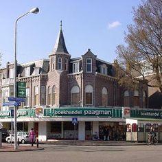 Paagman Den Haag
