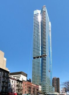 252 East 57th Street - The Skyscraper Center