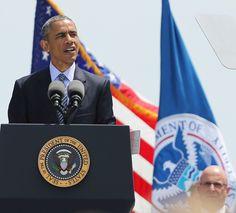 The most inspiring celeb commencement speeches: President Barack Obama.