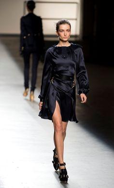 NY Fashion Week: Prabal Gurung F/W 2013