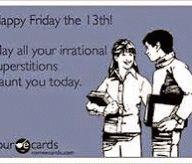 #FridayThe13th - Google+