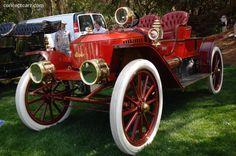 1909 Stanley Steamer - Model R