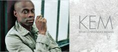 Kem's New Single, 'Jesus' featuring Patti LaBelle & Ron Isley