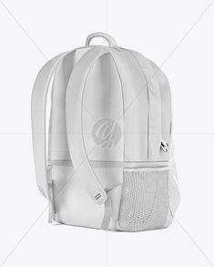 Download Idei Na Temu Bag Backpack Mockup 160 Dizajn Badminton Zhenskie Sumki