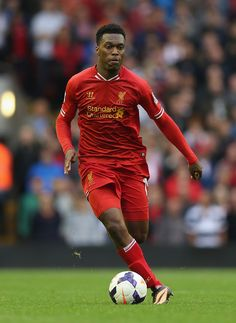 getty images sturridge liverpool - Google Search