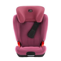 Britax Römer Kindersitz KIDFIX SL Black Series Design Storm Grey NEU