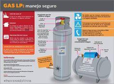 Manejo Seguro de Gas L.P.