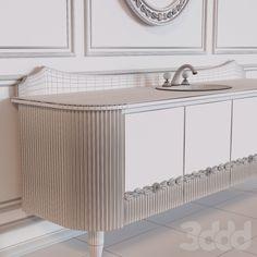 3d модели: Мебель - Armadi Art. Prestige