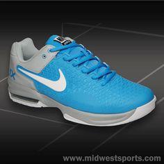 Nike Air Max Cage Men's Tennis Shoe Nike Men's Tennis Shoes
