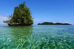 Kadidiri, Togian Islands, Sulawesi, Indonesia