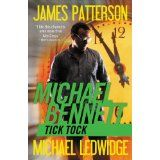 Tick Tock (Michael Bennett) (Kindle Edition)By James Patterson